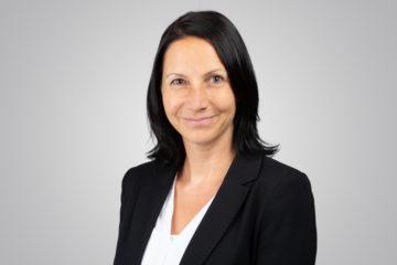 Anita Gaberell