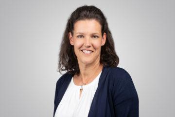 Sabine Horisberger