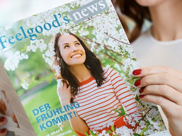 Feelgood's news
