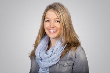 Katrin Megert